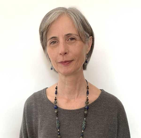 Dottoressa Loretta Bolgan